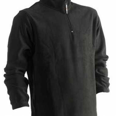 Atlas fleece sweater voor heren